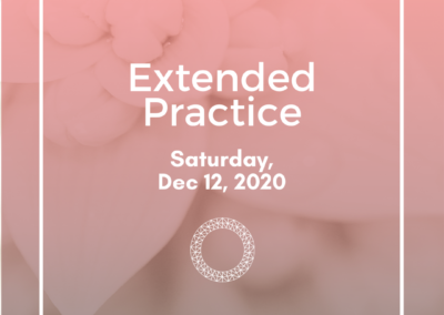 Extended Practice